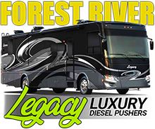 Sidebar Forest River Legacy