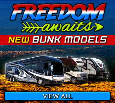 Freedom Awaits - Bunk Model