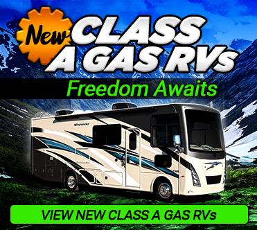 Freedom Awaits - Class A