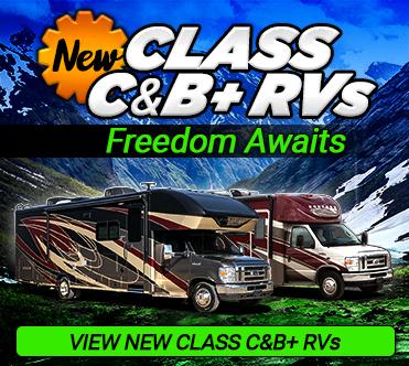 Freedom Awaits - Class C & B+