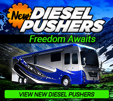 Freedom Awaits - Diesel Pusher