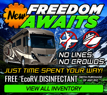 Red Hot Web Specials - Freedom Awaits