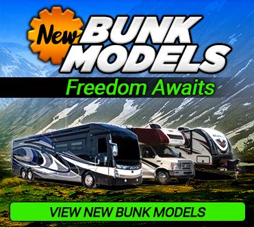 Freedom Awaits - Bunk Model