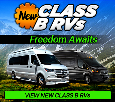 Freedom Awaits - Class B
