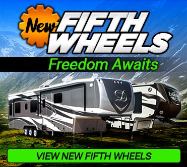 Freedom Awaits - 5th Wheels