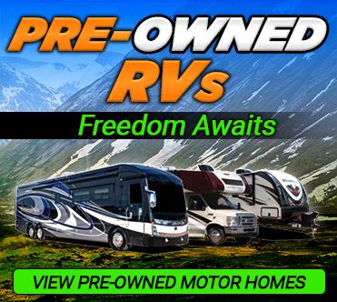 Freedom Awaits - Used RVs