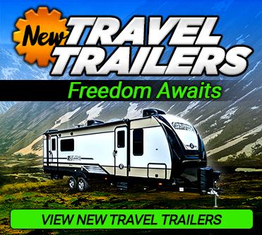 Freedom Awaits - Travel Trailers