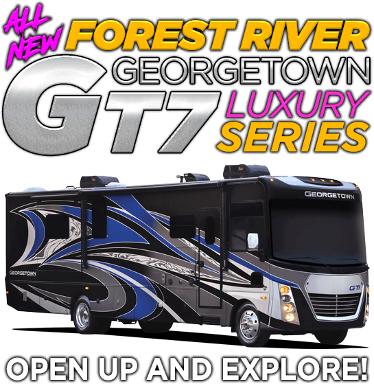 Sidebar Forest River Georgetown GT7