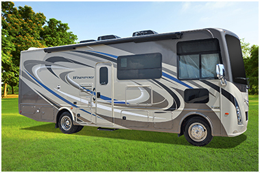 Luxury RVs, Luxury Motorhomes, Luxury RV for Sale