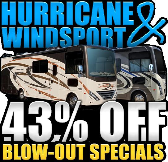 Sidebar Thor Hurricane & Windsport