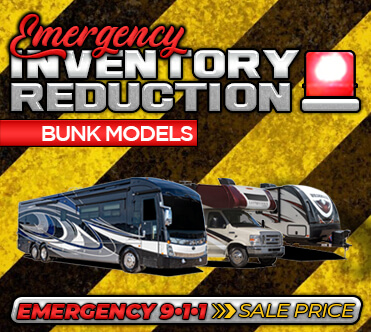 Emergency Inventory Reduction - Bunk Model