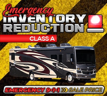Emergency Inventory Reduction - Class A