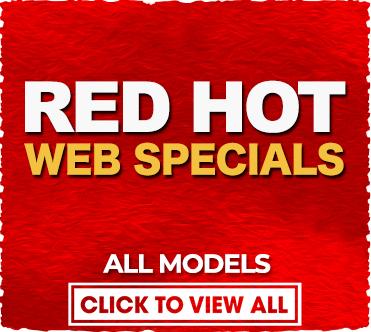 Red Hot Web Specials