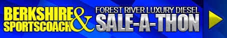 Homepage - Forest River Luxury Diesel Sale-A-Thon