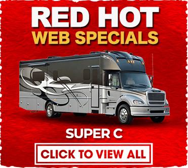 Red Hot Web Specials Super C