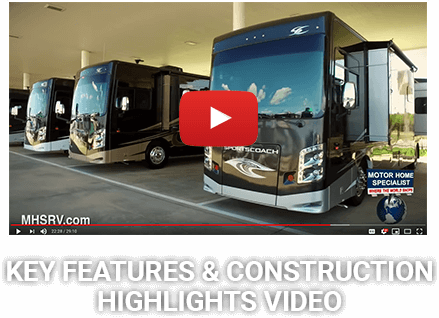 2020 Coachmen Sportscoach View Video