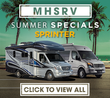 Summer Selldown Sprinter Chassis