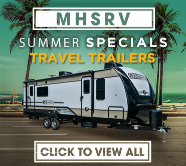 Summer Selldown Travel Trailers