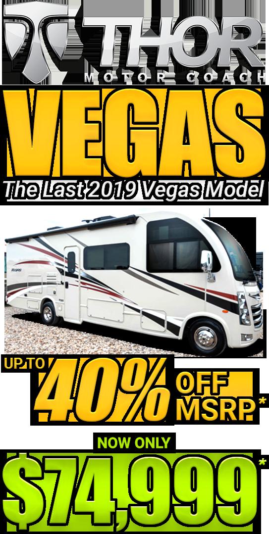 Thor Axis & Vegas