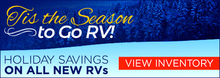 Homepage - Tis The Season to Go RV