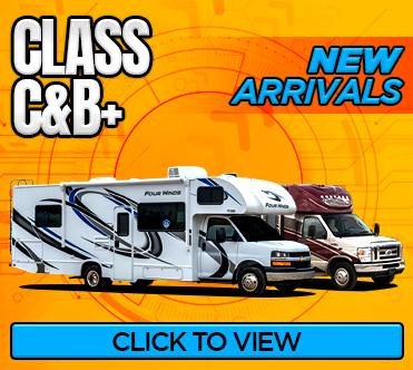 New Arrivals Class C & B+