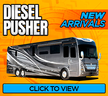 New Arrivals Diesel Pusher