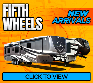 New Arrivals 5th Wheels