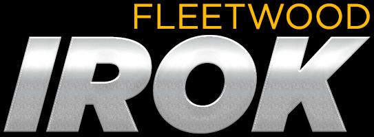 Sidebar Fleetwood IROK