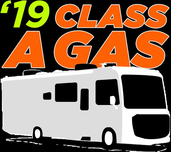 Sidebar 2019 Model Closeouts Class A