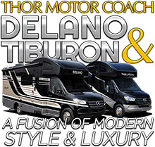 Sidebar Thor Delano & Tiburon
