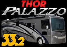 Sidebar Thor Palazzo 33.2