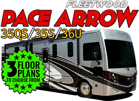 Sidebar Fleetwood Pace Arrow FPS