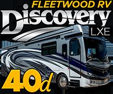 Sidebar Fleetwood Discovery LXE