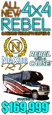 Sidebar Nexus Rebel and Triumph
