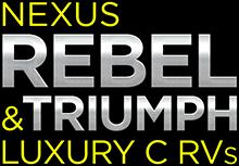 Sidebar Nexus Rebel and Triumph