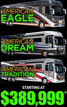 Sidebar American Coach